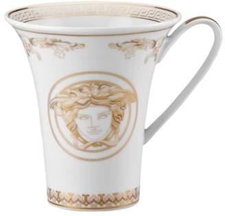 Rosenthal Meets Versace Medusa Gala Coffee Cup