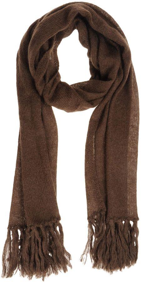 MOMONÍ Oblong scarves