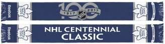 Reebok Toronto Maple Leafs Centennial Classic Scarf