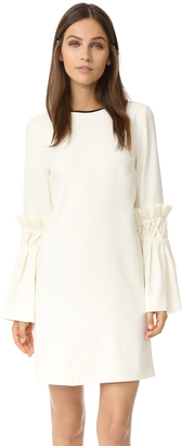 Mother of Pearl Dixie Dress $650 thestylecure.com