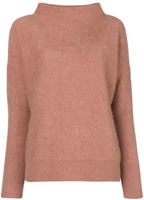 Vince cashmere knitted sweater