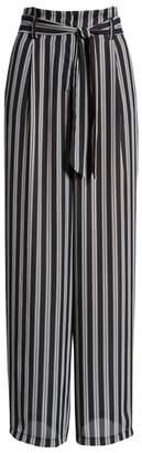 Leith Tie Waist Culottes