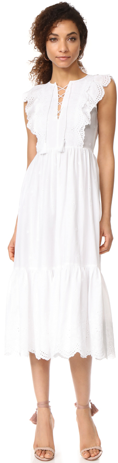 Ulla Johnson Vera Dress