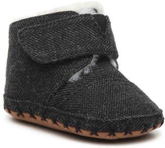 Toms Cuna Crib Shoe - Kids' - Girl's