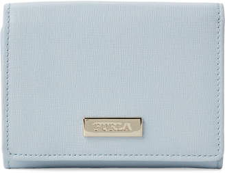Furla Classic Leather Trifold Wallet