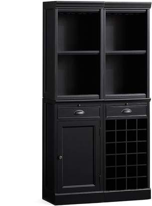 black wine cabinet shopstyle rh shopstyle com