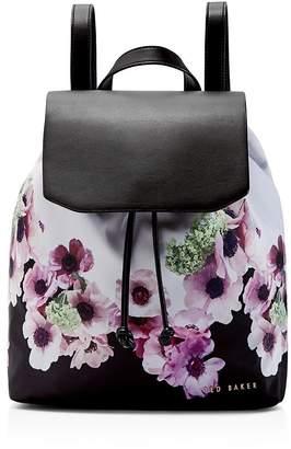 Ted Baker Ursulaa Neopolitan Drawstring Backpack