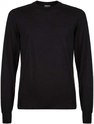 Brioni Lightweight Crew Neck Sweater