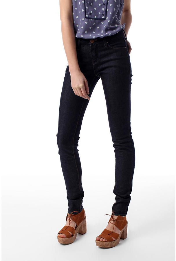 BDG Cigarette Jean - Raw Denim