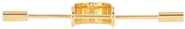Balenciaga BALENCIAGA Tie-pin ring