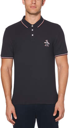 Original Penguin MEGA PETE PIQUE POLO