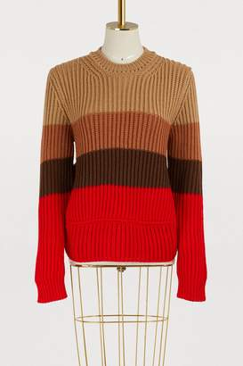 Marco De Vincenzo Wool sweater