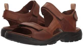 Ecco Sport Offroad 2.0 Sandal Men's Sandals
