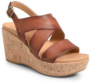Kork-Ease Ashcroft Wedge Sandal