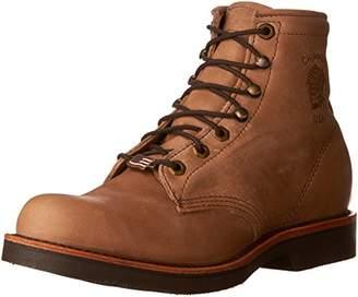 """Chippewa Men's 6"""" 20067 Lace Up Boot"""