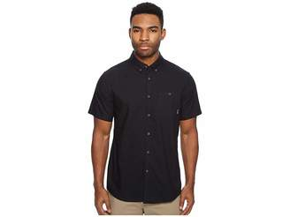 Billabong All Day Oxford Short Sleeve Shirt