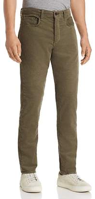 Rag & Bone Fit 2 Slim Fit Corduroy Pants - 100% Exclusive