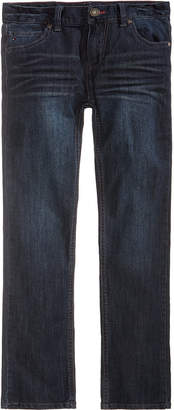 301e2f69 Tommy Hilfiger Kent Regular-Fit Stretch Jeans, Big Boys
