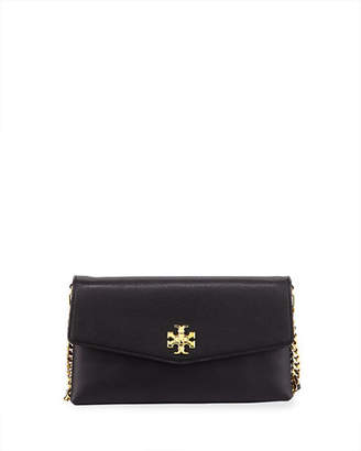 7248b8c37 Tory Burch Kira Mixed Chain Clutch Bag