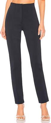 Diane von Furstenberg High Waisted Skinny Pant