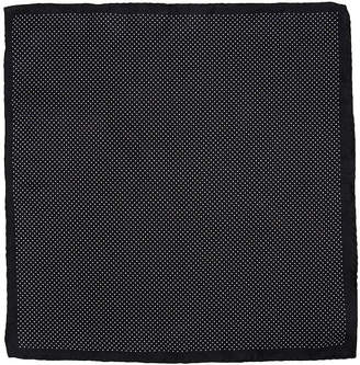 COLLECTION Collection by Michael Strahan Pin Dot Pocket Square