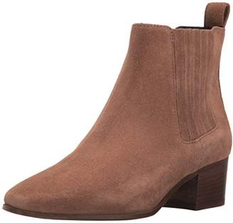 LK Bennett Women's Hariett Ankle Bootie 36.5 EU/