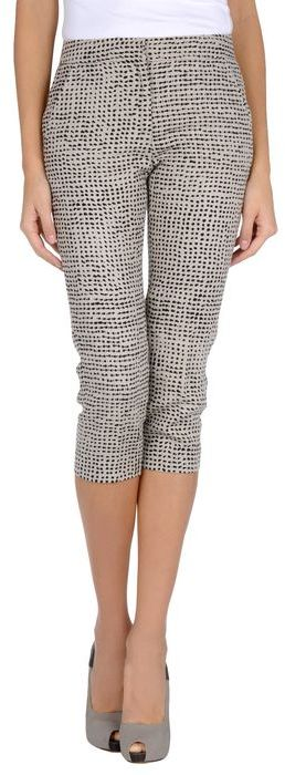 Giambattista Valli 3/4-length short