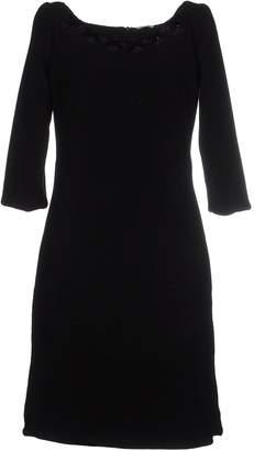 One Cut Short dresses