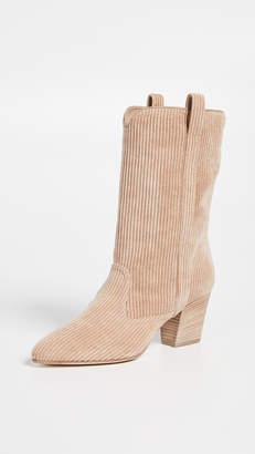 Laurence Dacade Simona Corduroy Boot