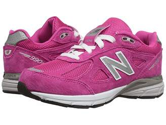New Balance KJ990v4 (Little Kid)
