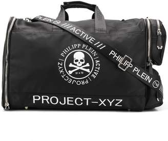 Philipp Plein Project XYZ sports bag