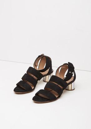 Proenza Schouler Marea Sandal $995 thestylecure.com