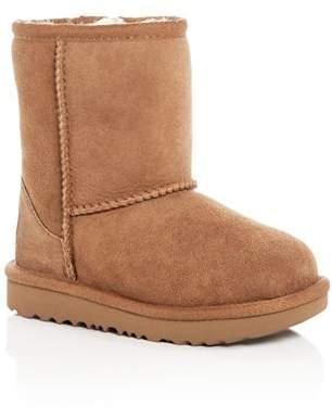 UGG Girls' Classic II Boots - Walker, Toddler