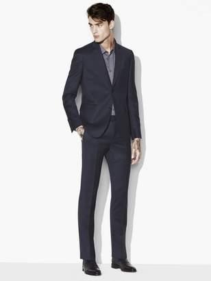 John Varvatos Austin Textured Sportcoat