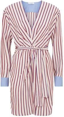Sandro Stripe Dress