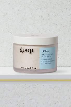 Goop Detox body scalp Scrub