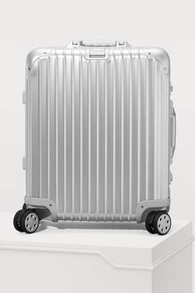 Rimowa Topas multiwheel luggage - 45L