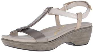 Naot Footwear Women's Marsanne Wedge Sandal