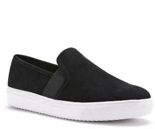 Women's Blondo Riyan Waterproof Sneaker $99.95 thestylecure.com