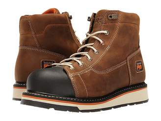 Timberland Gridworks 6 Soft Toe Boot