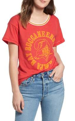 Junk Food Clothing NFL Buccaneers Kick Off Tee