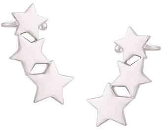 Alinka STASIA Triple Star ear cuffs