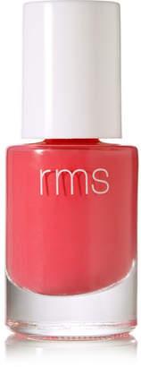 RMS Beauty Nail Polish - Killer Red