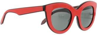 Victoria Beckham Classic Sunglasses