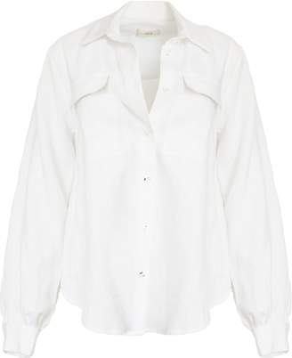 Matin Collared Shirt