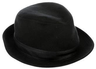 Hermes Cashmere Funk Hat