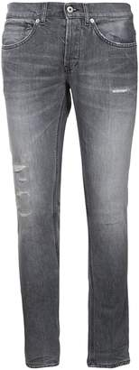 Dondup Worn Slim Jeans