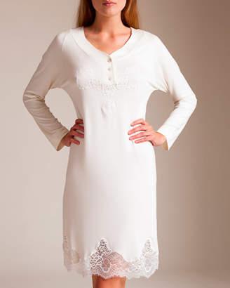Cotton Club Dietrich Ricercata Gown
