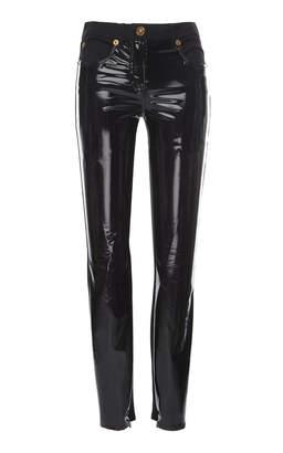 Versace Vinyl Pant