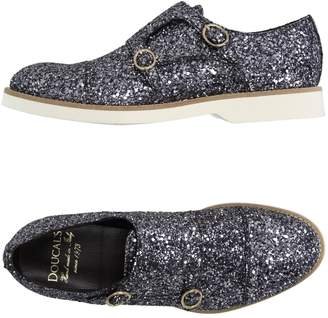 Doucal's Loafers - Item 11189677WC